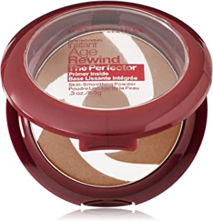 Maybelline New York Instant Age Rewind The Perfector Powder, Deep, 0.3 Ounce