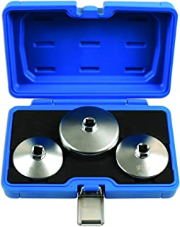 CTA Tools 2088X2475 Toyota//Lexus Oil Filter Wrench and Hose Bundle-4//6//8 Cylinder 2-Piece