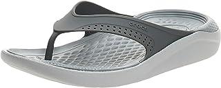 Crocs Literide Slide U, Chaussures de Plage & Piscine Mixte, 41_EU