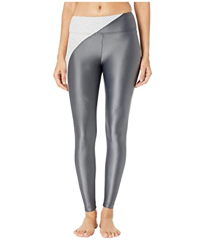 Koral Chase High-Rise Energy Leggings (Onyx/Agate) Women