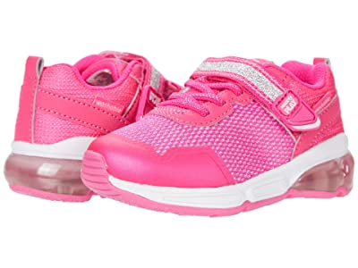 Stride Rite M2P Radiance Bounce (Toddler) (Pink) Girl