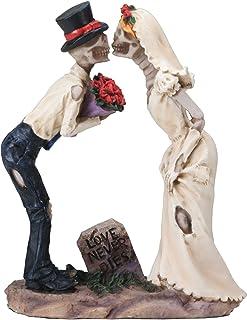 StealStreet Love Never Dies Married Couple Figurine