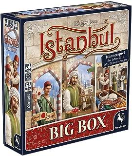 Istanbul: Big Box Board Game