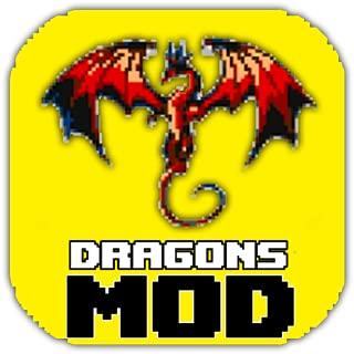Dragons Mod