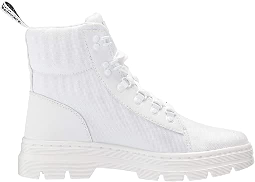 White/White Ajax/Extra Tough Nylon