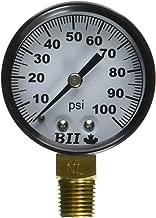 BOSHART Industries PG-100NL Pressure Gauge 2