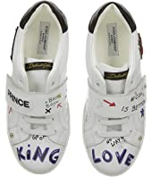 Dolce & Gabbana Kids - Prince Sneaker (Little Kid/Big Kid)