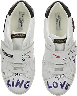 Prince Sneaker (Little Kid/Big Kid)
