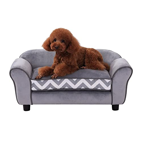 Luxury Dog Beds Amazon Co Uk