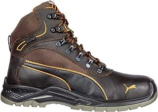 Best puma steel toe boots Reviews