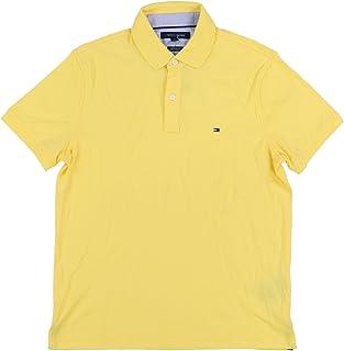 2feecc95 Amazon.com: Tommy Hilfiger - Polos / Shirts: Clothing, Shoes & Jewelry