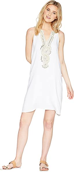 Valli Soft Shift Dress