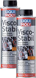 2 x Liqui Moly 1017 Visco Estable viscosidad