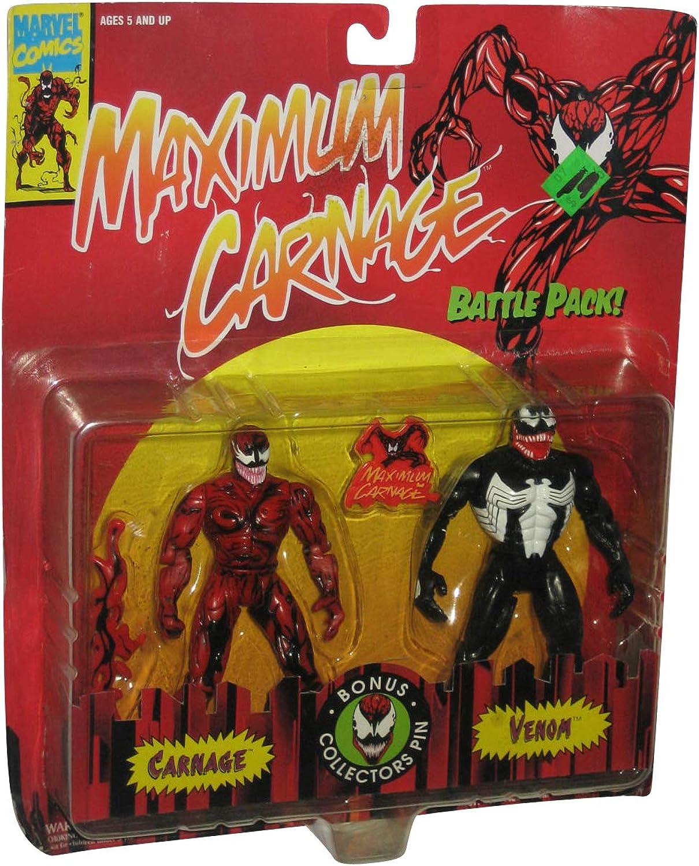 Spiderman Spiderman Spiderman Maximum Carnage Venom Vs Carnage