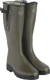 Le Chameau Men's Vierzon Jersey Lined Boots