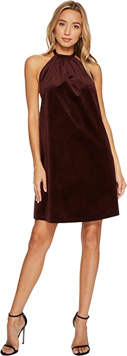 Bishop + Young - Talia Velvet Dress