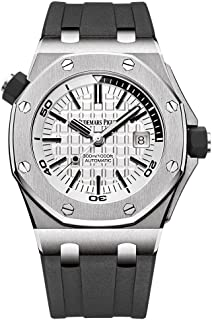 ap royal oak offshore stainless steel