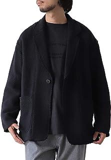[ビームスライツ] テーラードジャケット エクストラウーブン 7S テーラード ジャケット メンズ