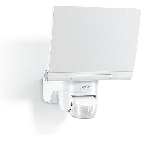 Steinel Projecteur extérieur XLED Home 2 avec détecteur de mouvement - Lampe 20W avec capteur de présence - Spot lumière extérieure orientable 1608 lm