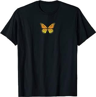 Butterfly Aesthetic Clothing Soft Grunge Girls Women Men T-Shirt