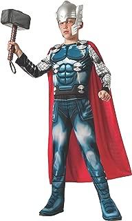 Marvel Universe Avengers Assemble Thor Deluxe Costume, Medium
