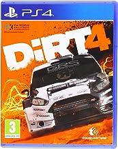 Codemasters 07062 Dirt 4 Playstation 4 Games