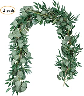Best head table garland Reviews