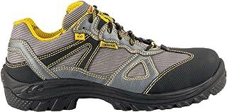 Cofra 63470-000.W36 Chaussures de sécurité Cartagena S1 P Esd SRC Taille 36 Gris