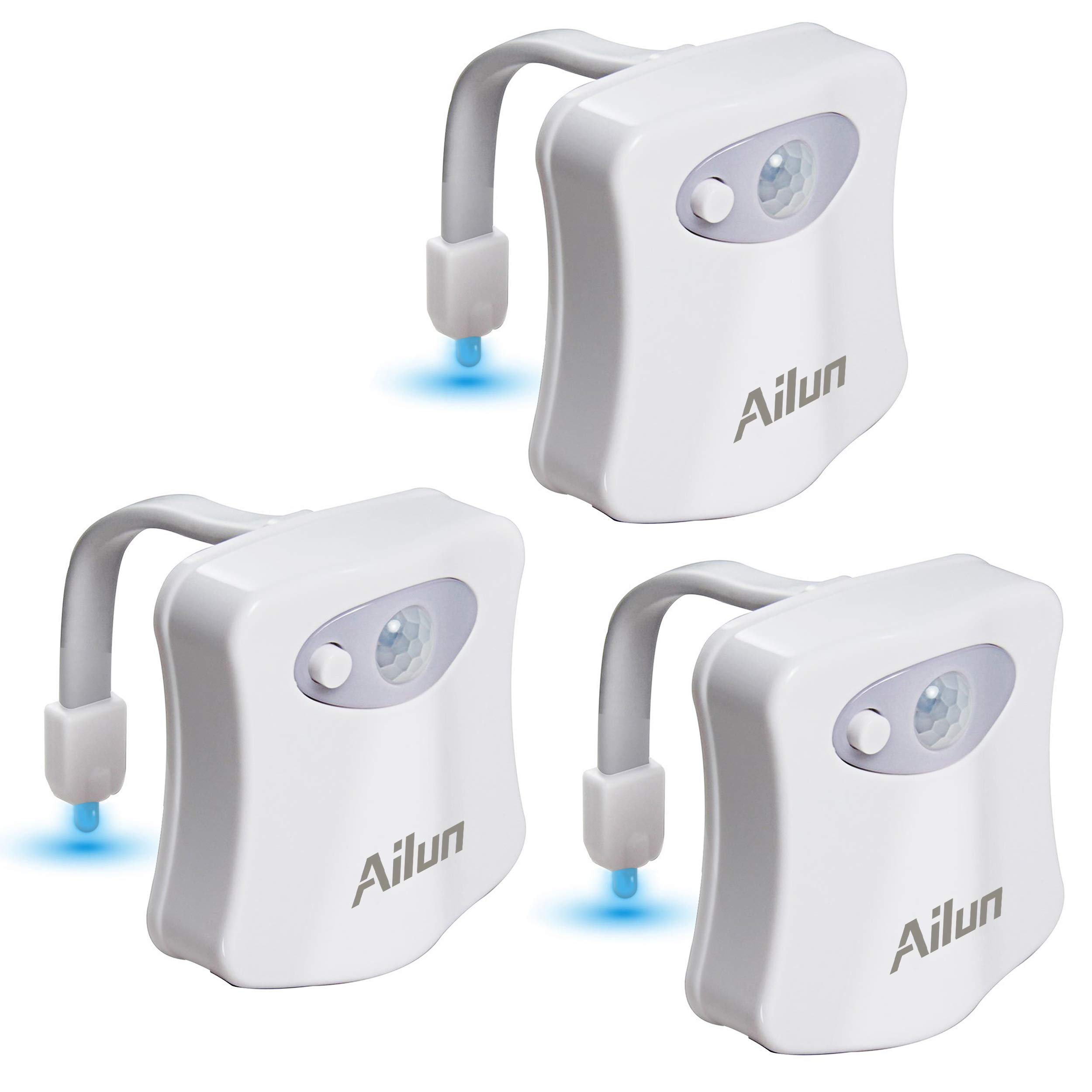 Ailun Activated Nightlight Decorating Combination