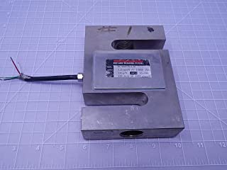 Rice Lake Weighing Systems RL20000B-15K S-Beam Load Cell T112384