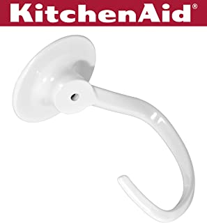 KitchenAid KN256CDH Coated Dough Hook - Fits Bowl-Lift models KV25G and KP26M1X