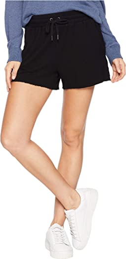 Dream Slub Relay Shorts