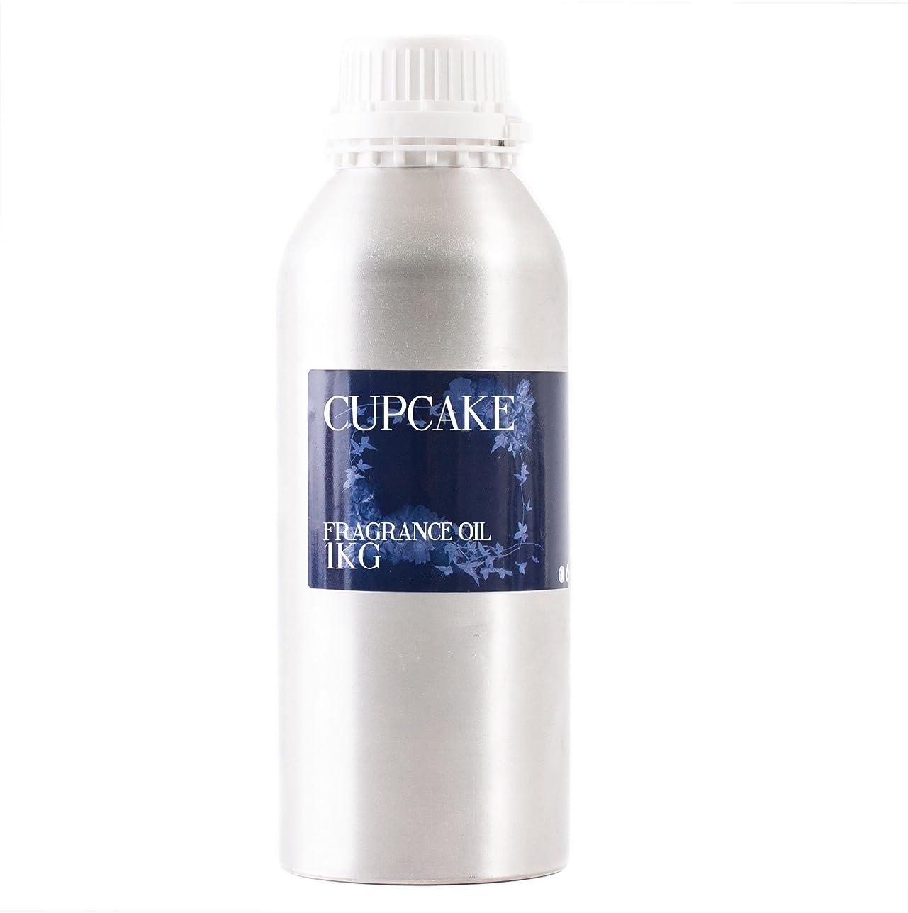 罪悪感冷酷な没頭するMystic Moments | Cupcake Fragrance Oil - 1Kg
