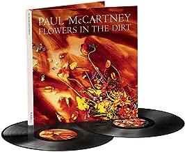 Τhe ΡauΙ ΜcCartney Αrchive CοΙΙectiοn: FΙοwers in the Dirt [180g 2LP Vinyl-set, Remastered 2017] - European Edition