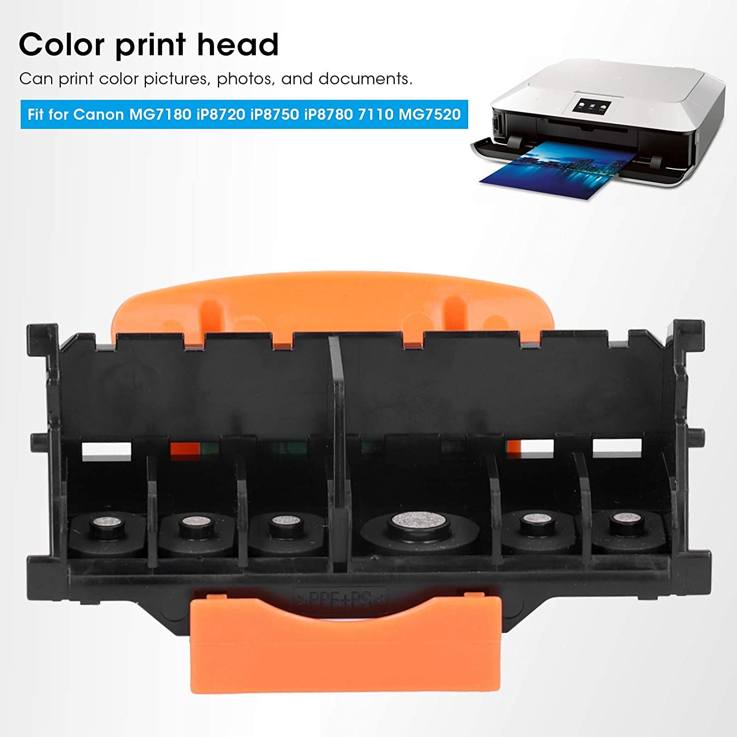 ABS Printer Print Heads, Print Head, for Computer Scanners Printers Office