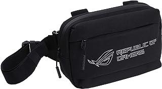 ASUSTek ROG Ranger BC1001 Waist Pack ブラック【日本正規代理店品】ROG_RANGER_BC1001
