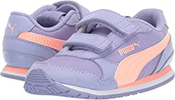 Sweet Lavender/Bright Peach/Puma White