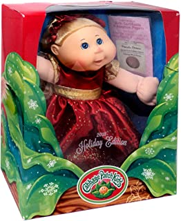 target holiday cabbage patch kid