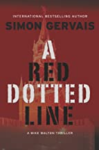 A Red Dotted Line (Mike Walton Book 2)