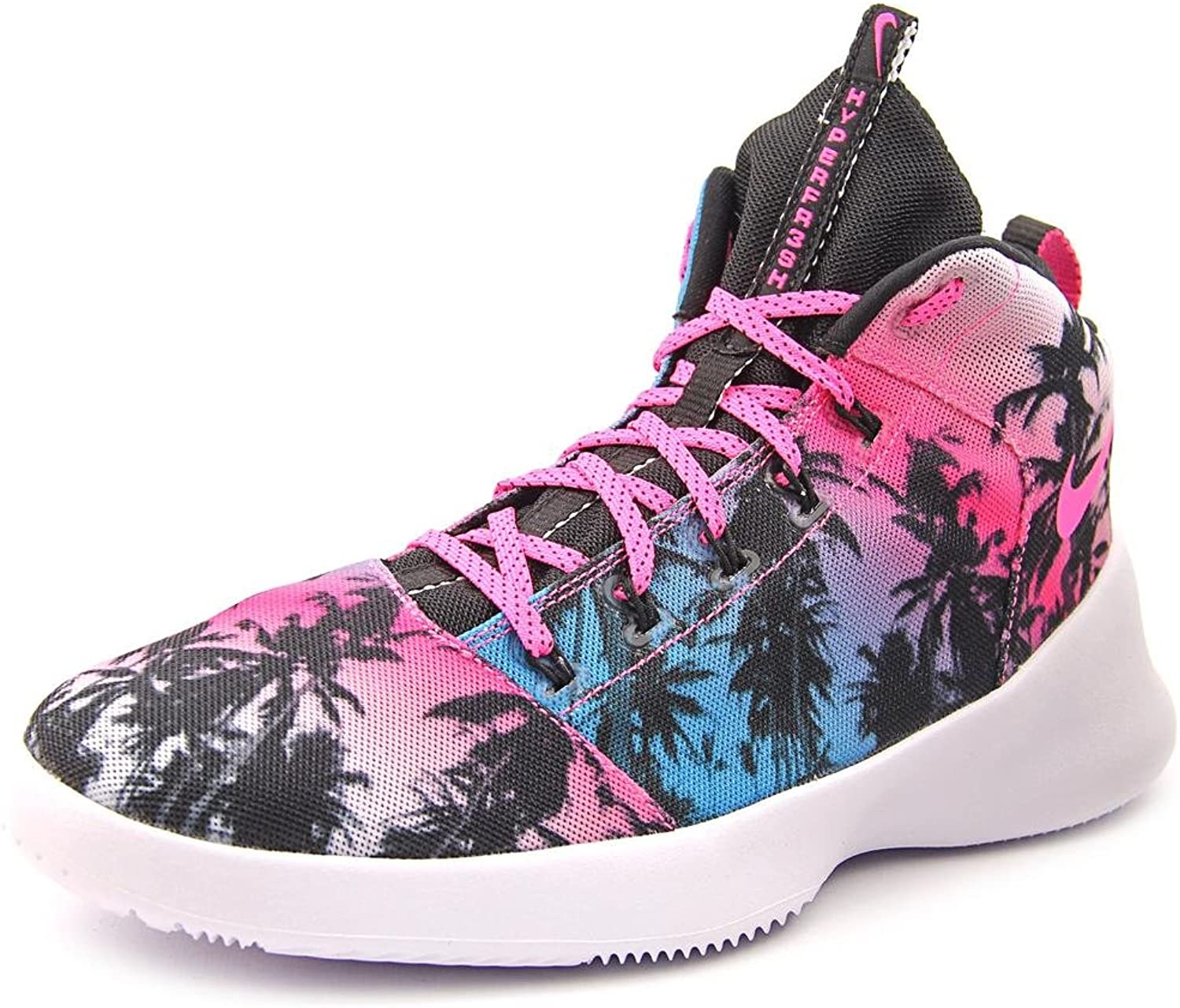 Nike Men's Hyperfr3sh Qs Basketball shoes