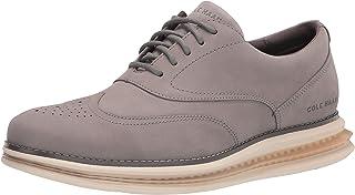 """حذاء أوكسفورد رجالي من كول هان الأصلي مطبوع عليه عبارة """"CLOUDFEEL ENERGY ONE WGOX"""