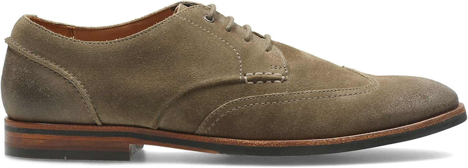 Clarks Broyd Wing Mens Casual Lace Up shoes