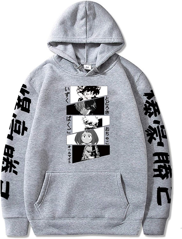 Boku No Hero Academia Sweat /à capuche My Hero Academia Cosplay Shoto Todoroki