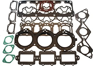 Yamaha Top End Gasket Kit GP1200 GP 1200 Wave Runner XL1200 Exciter