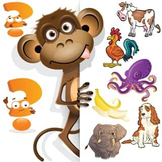 Fantastic Fun Educational Kids Memory Match Game