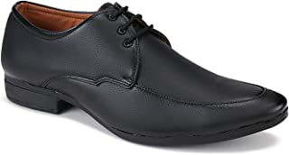 Bersache Formal Shoes,Slip On Office Shoes,Party Shoes,Lace Up Shoes, Shoes,Derby Shoes,Leather Shoes, Shoes,Light Weight Comfortable Shoes for Men's/Boy's