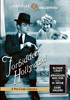 Forbidden Hollywood Collection 8 Edizione: Stati Uniti