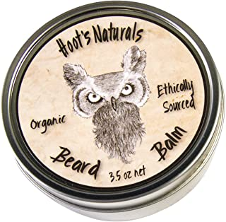 beard softener recipe