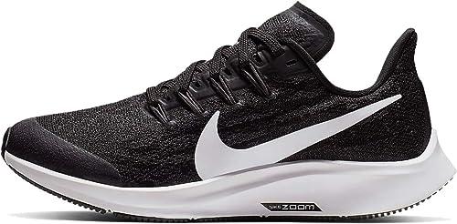 Nike Air Zoom Pegasus 36 (GS), Chaussures d'Athlétisme Mixte Adulte