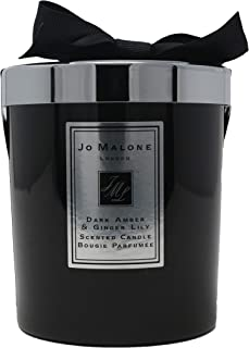 Best jo malone dark amber candle Reviews